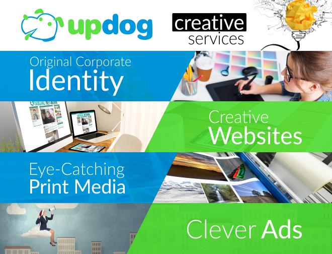UpDog Creative