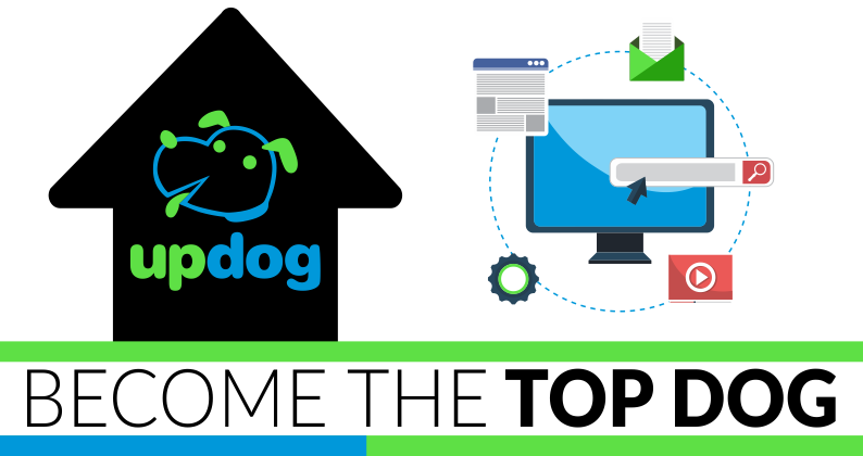 Become Top Dog