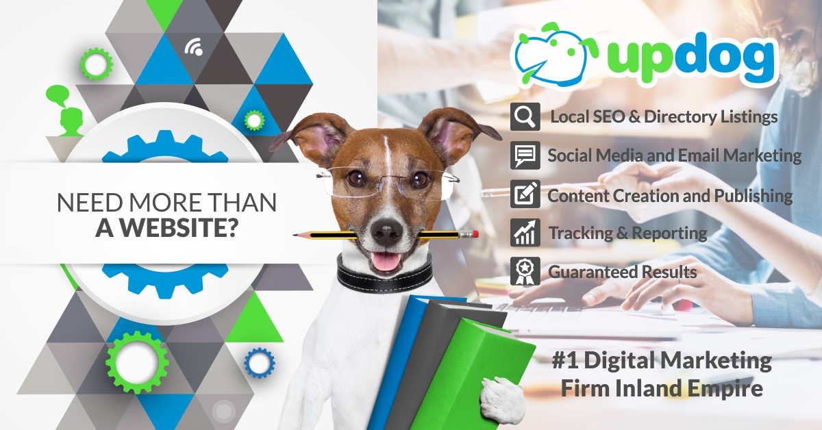 UpDog Digital Marketing