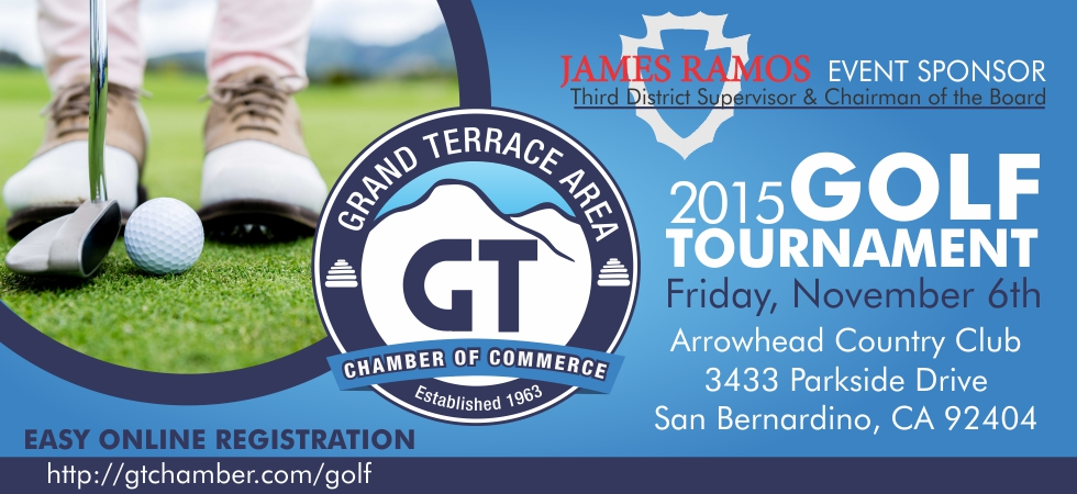 GT Chamber of Commerce Golf Tournament