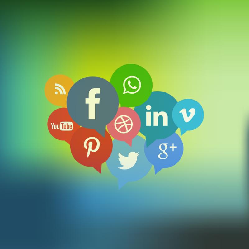 Social Media Design Package Updog