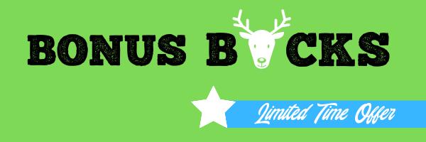 UpDog Bonus Bucks
